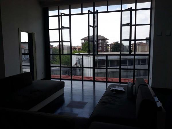 Appartamento in vendita a Milano, Arredato, con giardino, 140 mq