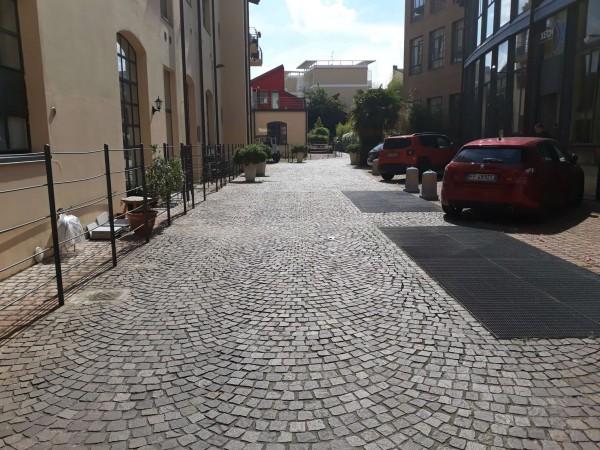 Appartamento in vendita a Milano, Arredato, con giardino, 140 mq - Foto 4