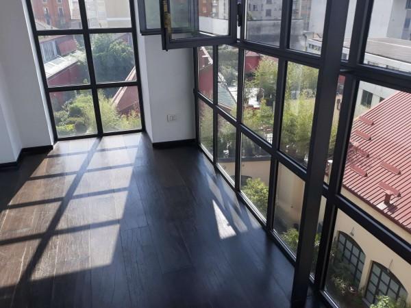 Appartamento in vendita a Milano, Arredato, con giardino, 140 mq - Foto 10
