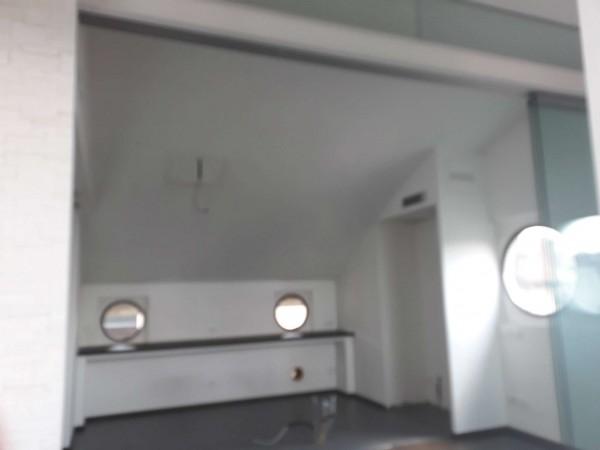 Appartamento in vendita a Milano, Arredato, con giardino, 140 mq - Foto 24