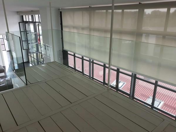 Appartamento in vendita a Milano, Arredato, con giardino, 140 mq - Foto 40