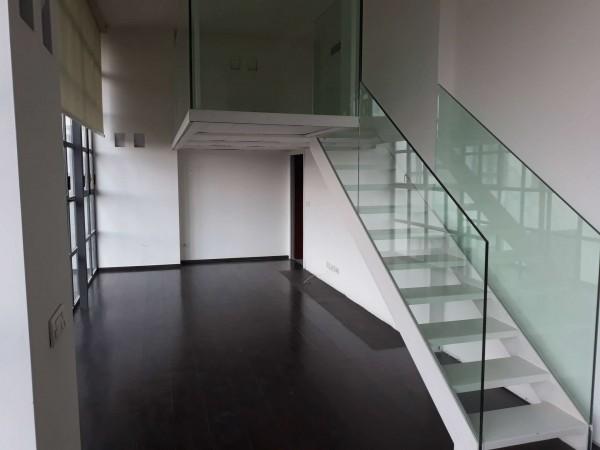 Appartamento in vendita a Milano, Arredato, con giardino, 140 mq - Foto 39