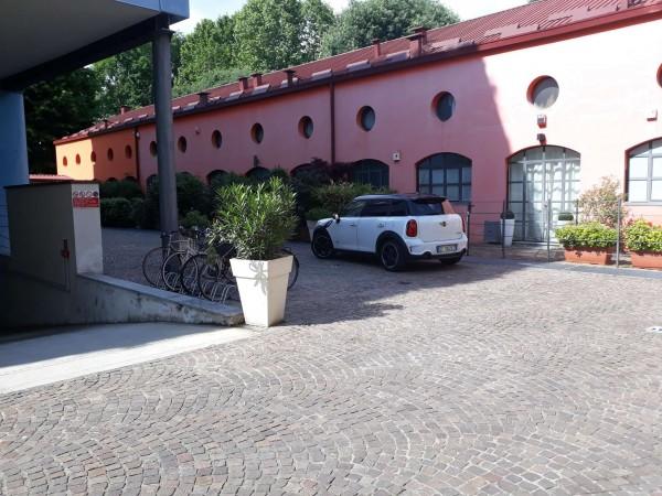 Appartamento in vendita a Milano, Arredato, con giardino, 140 mq - Foto 6