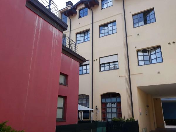 Appartamento in vendita a Milano, Arredato, con giardino, 140 mq - Foto 7