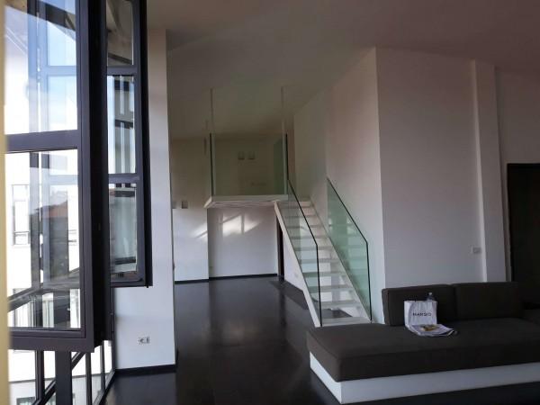 Appartamento in vendita a Milano, Arredato, con giardino, 140 mq - Foto 11