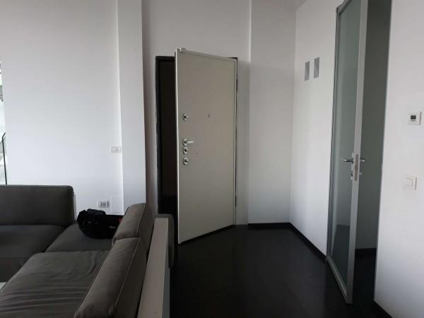 Appartamento in vendita a Milano, Arredato, con giardino, 140 mq - Foto 32