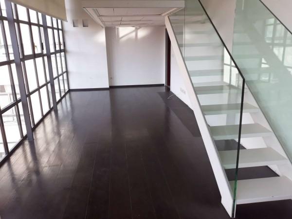 Appartamento in vendita a Milano, Arredato, con giardino, 140 mq - Foto 15