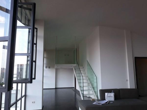 Appartamento in vendita a Milano, Arredato, con giardino, 140 mq - Foto 19