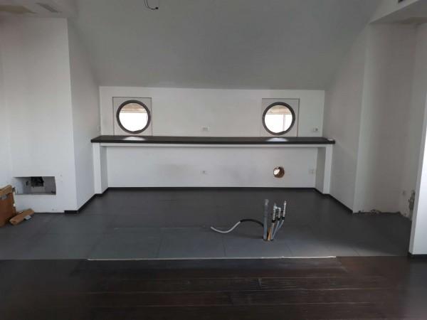Appartamento in vendita a Milano, Arredato, con giardino, 140 mq - Foto 41