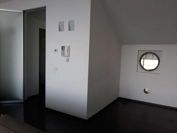Appartamento in vendita a Milano, Arredato, con giardino, 140 mq - Foto 31