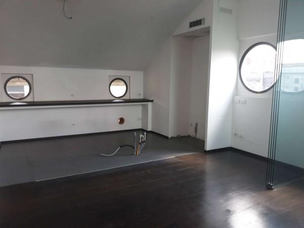 Appartamento in vendita a Milano, Arredato, con giardino, 140 mq - Foto 29