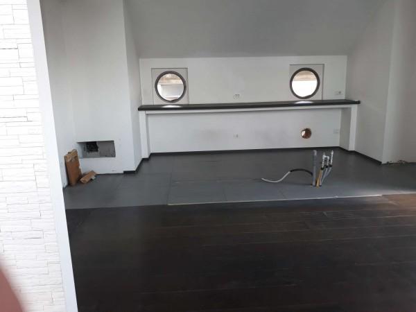 Appartamento in vendita a Milano, Arredato, con giardino, 140 mq - Foto 30