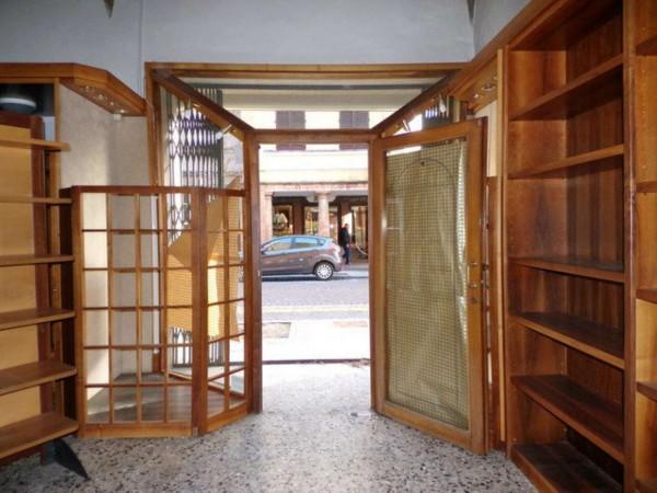 Negozio in affitto a Forlì, Centro Storico, 70 mq - Foto 14
