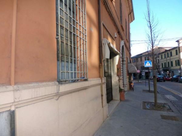 Negozio in affitto a Forlì, Centro Storico, 70 mq - Foto 5