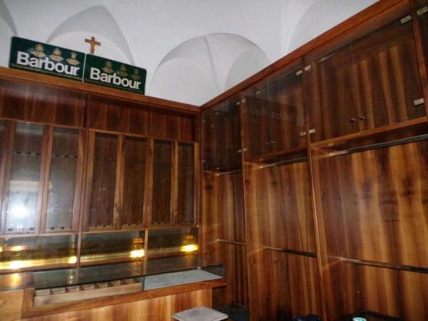 Negozio in affitto a Forlì, Centro Storico, 70 mq - Foto 17