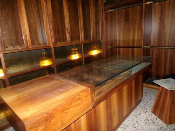 Negozio in affitto a Forlì, Centro Storico, 70 mq - Foto 9