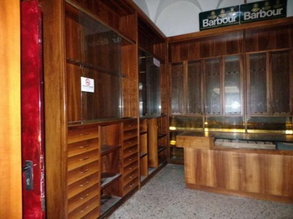 Negozio in affitto a Forlì, Centro Storico, 70 mq - Foto 15