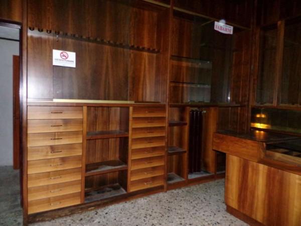 Negozio in affitto a Forlì, Centro Storico, 70 mq - Foto 7
