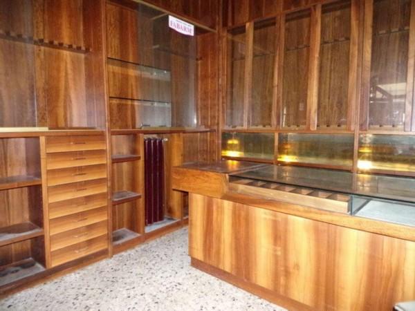 Negozio in affitto a Forlì, Centro Storico, 70 mq - Foto 6