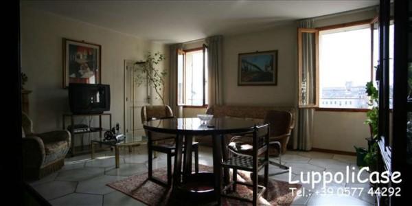 Appartamento in vendita a Siena, 150 mq - Foto 14
