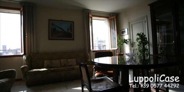 Appartamento in vendita a Siena, 150 mq - Foto 13