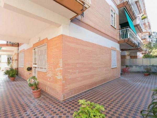 Appartamento in vendita a Roma, Talenti, Con giardino, 200 mq - Foto 5