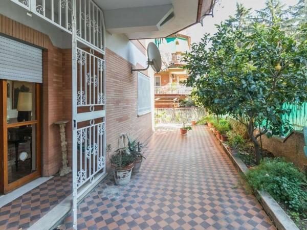 Appartamento in vendita a Roma, Talenti, Con giardino, 200 mq - Foto 4