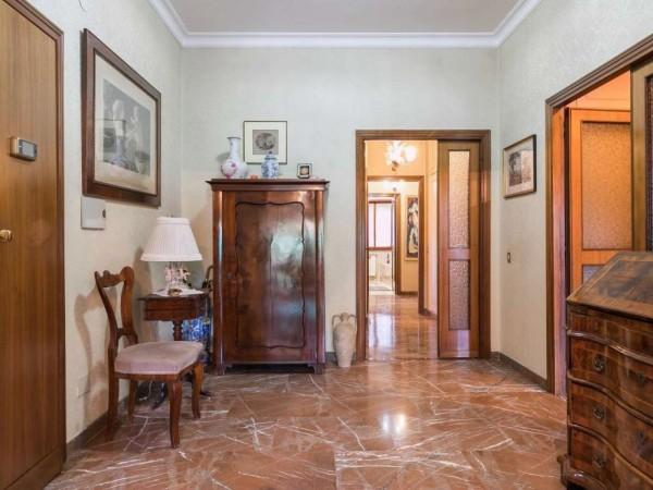 Appartamento in vendita a Roma, Talenti, Con giardino, 200 mq - Foto 13