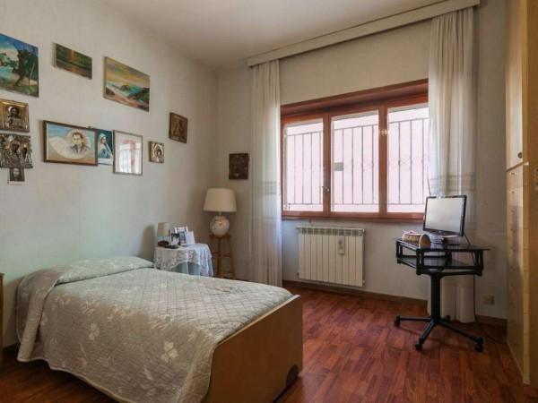 Appartamento in vendita a Roma, Talenti, Con giardino, 200 mq - Foto 6