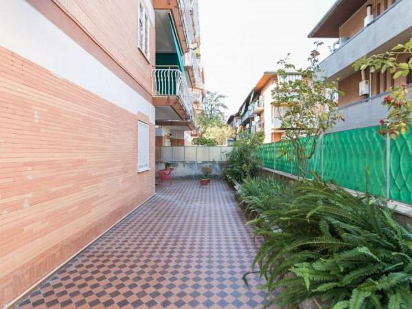 Appartamento in vendita a Roma, Talenti, Con giardino, 200 mq - Foto 3