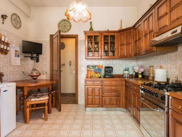 Appartamento in vendita a Roma, Talenti, Con giardino, 200 mq - Foto 11