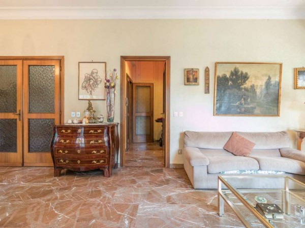 Appartamento in vendita a Roma, Talenti, Con giardino, 200 mq - Foto 14