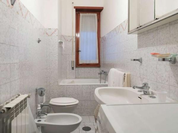 Appartamento in vendita a Roma, Talenti, Con giardino, 200 mq - Foto 9