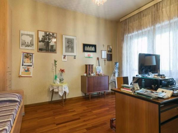 Appartamento in vendita a Roma, Talenti, Con giardino, 200 mq - Foto 8