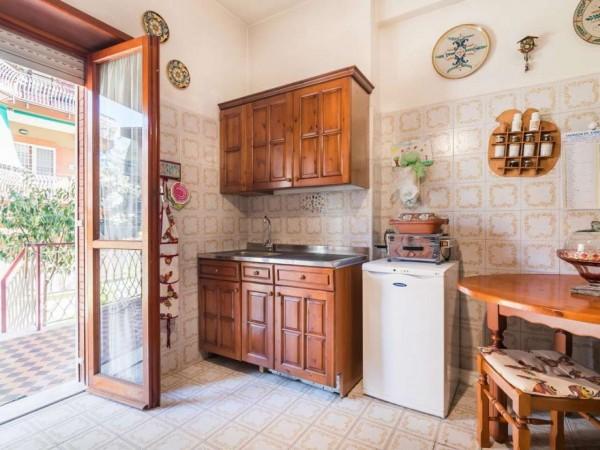 Appartamento in vendita a Roma, Talenti, Con giardino, 200 mq - Foto 12