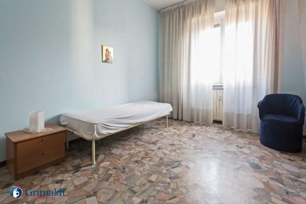 Appartamento in vendita a Milano, Con giardino, 55 mq - Foto 11