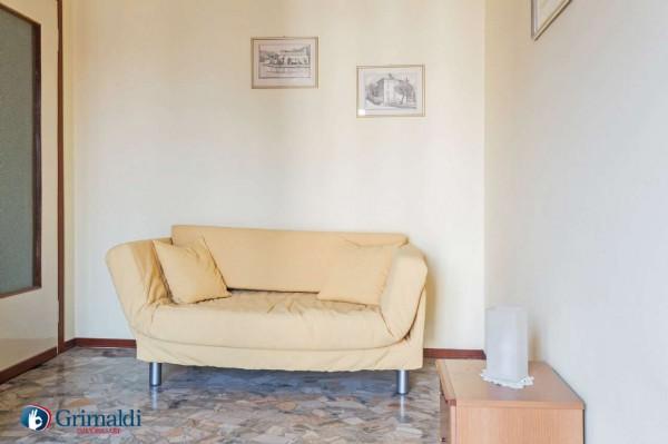 Appartamento in vendita a Milano, Con giardino, 55 mq - Foto 23