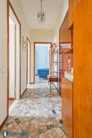 Appartamento in vendita a Milano, Con giardino, 55 mq - Foto 20