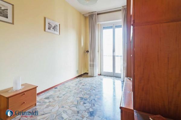 Appartamento in vendita a Milano, Con giardino, 55 mq - Foto 21