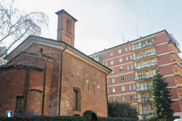 Appartamento in vendita a Milano, Con giardino, 55 mq - Foto 26