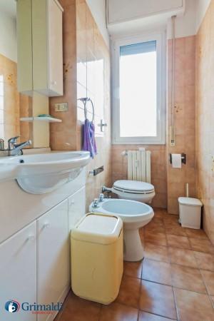Appartamento in vendita a Milano, Con giardino, 55 mq - Foto 15