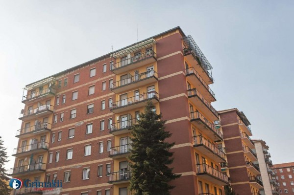 Appartamento in vendita a Milano, Con giardino, 55 mq - Foto 25