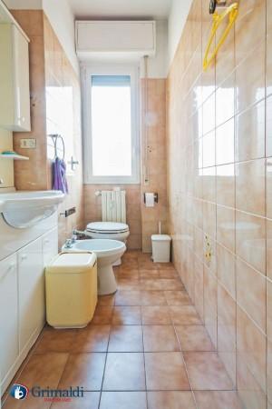 Appartamento in vendita a Milano, Con giardino, 55 mq - Foto 16