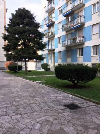 Appartamento in vendita a Milano, Con giardino, 80 mq - Foto 19