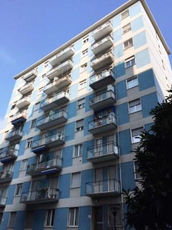 Appartamento in vendita a Milano, Con giardino, 80 mq - Foto 21