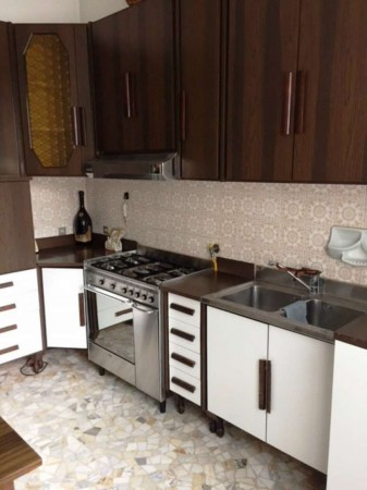 Appartamento in vendita a Milano, Con giardino, 80 mq - Foto 18