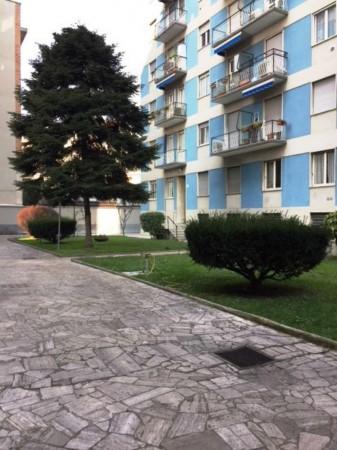 Appartamento in vendita a Milano, Con giardino, 80 mq - Foto 20