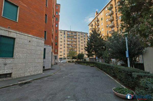 Appartamento in vendita a Milano, Con giardino, 115 mq - Foto 34