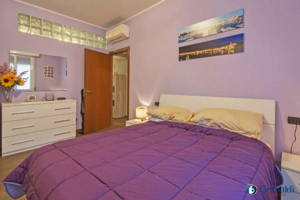 Appartamento in vendita a Milano, Con giardino, 115 mq - Foto 12