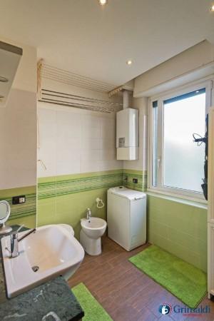 Appartamento in vendita a Milano, Con giardino, 115 mq - Foto 16